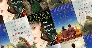 3 Historical Romance Novels You Must Read During This Quarantine