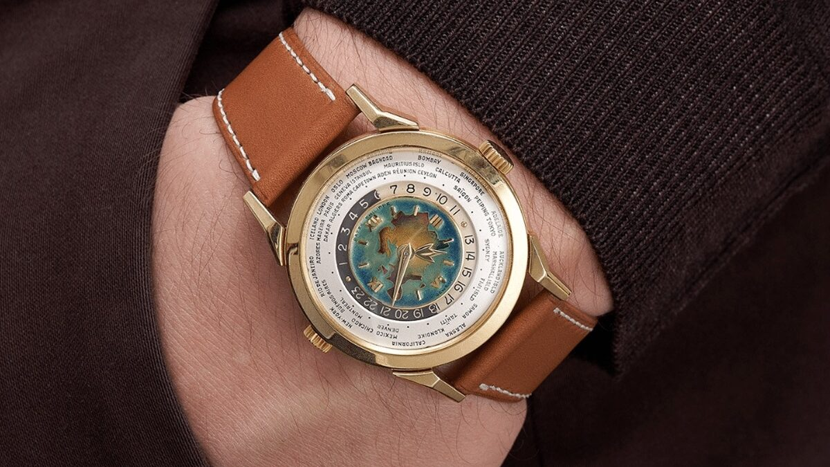 Choose the best Insurance Policy for your Luxury Watch