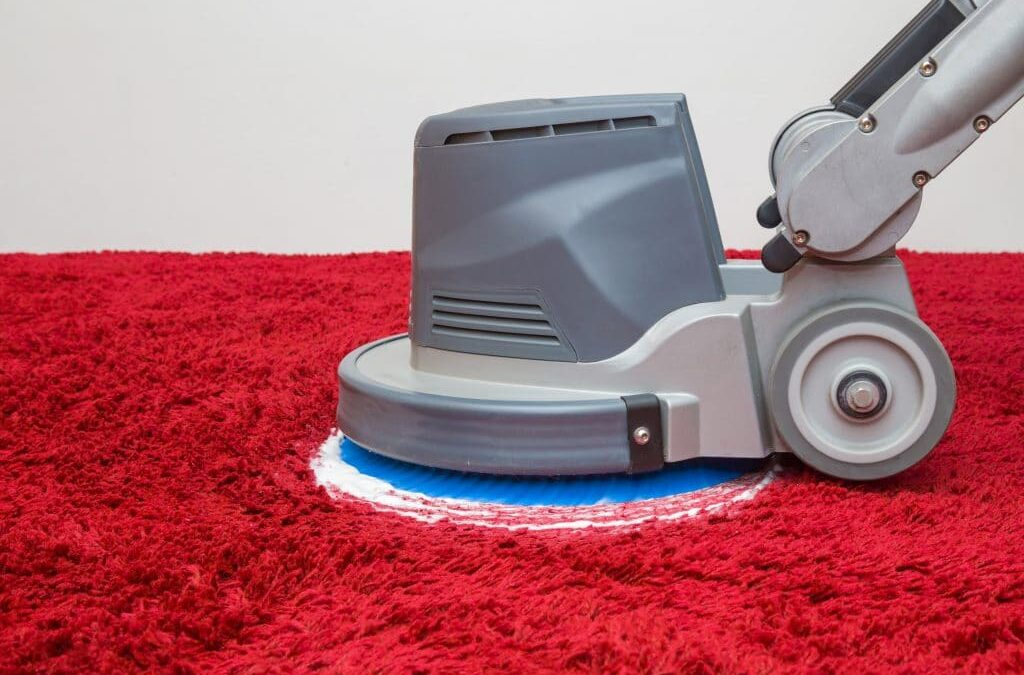 How Often Are Red Carpets Cleaned?
