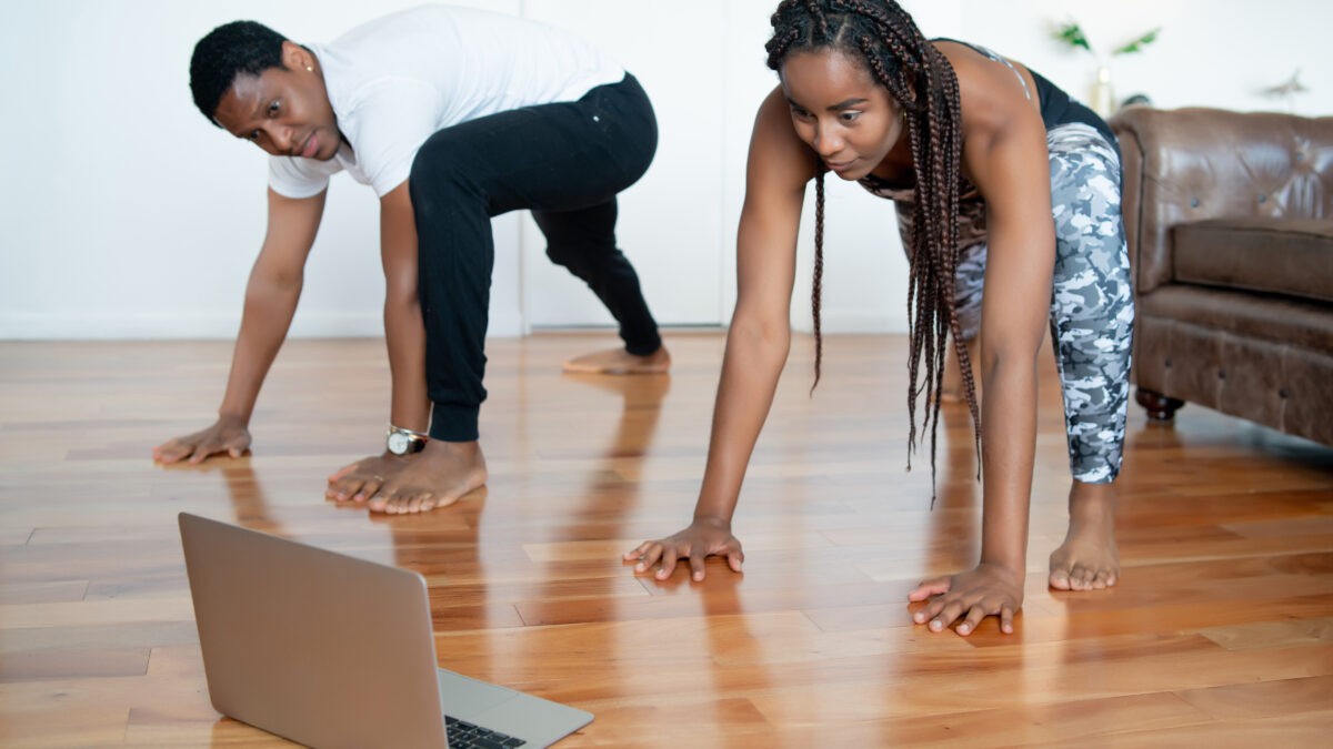 7 Best Ideas To Stay Healthy Without Joining Gym