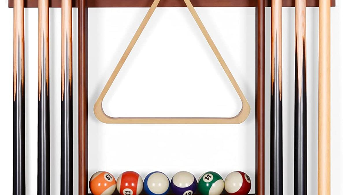 Here is What You Should Do For Your Pool Stick Holder