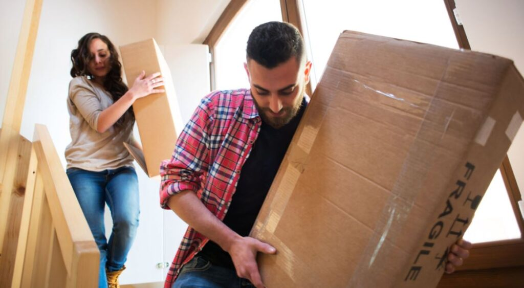 Moving Insurance for Your Home Decor Items