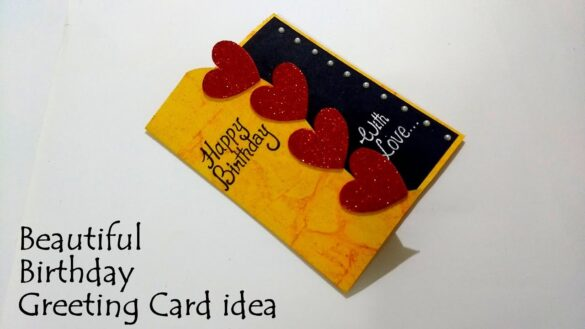 The Best Way to Choose Birthday Greeting Cards 3