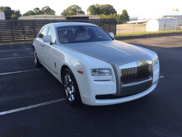 Luxury Cars Rentals in Atlanta