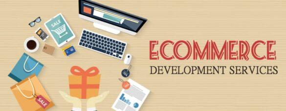 Benefits of hiring best eCommerce development company India 1