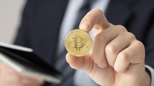 Eric Dalius Bitcoin Analyst