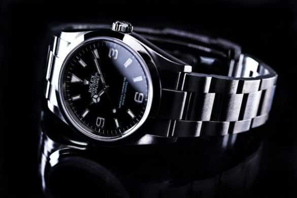 Lifetime Keeps: 5 Tips to Take Care for Your Luxury Watches