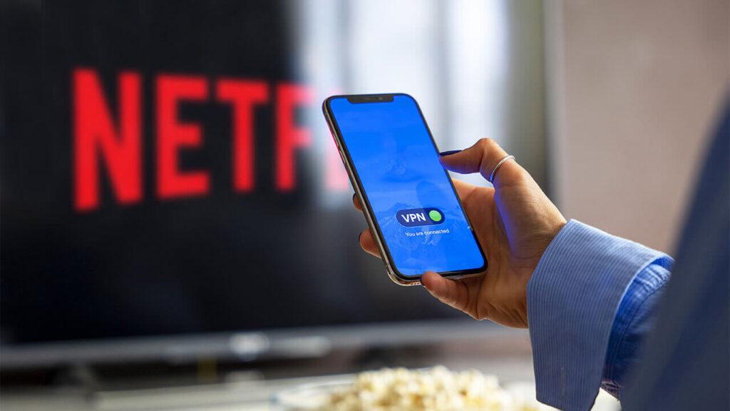 How to access Netflix via VPN