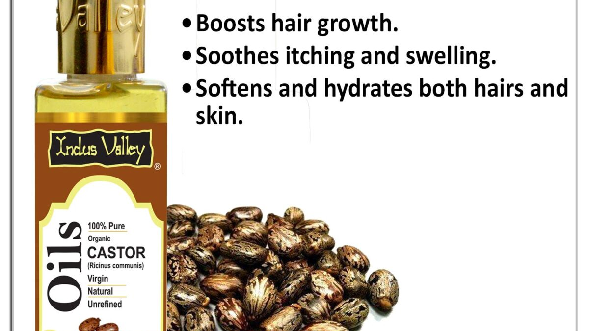 8 Fascinating Benefits Of Castor Oil You Need to Know