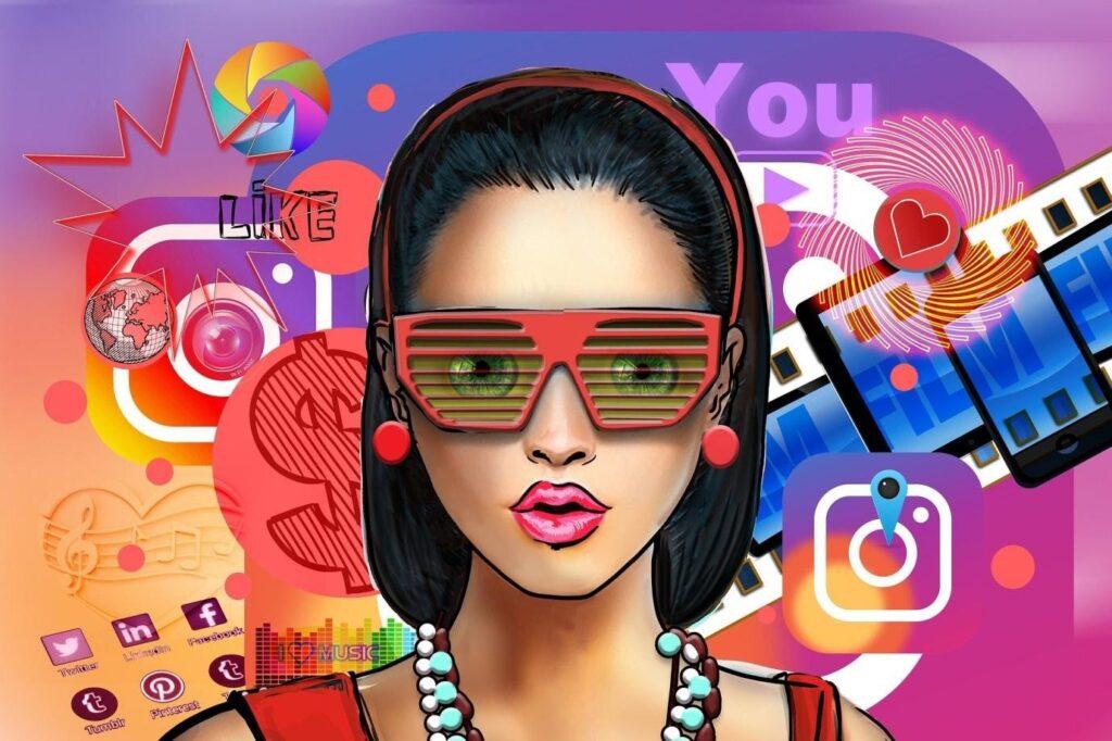 Celebrity Instagram