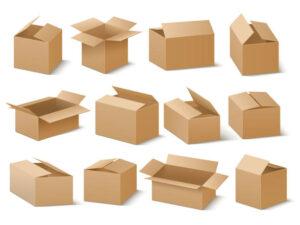 Cardbox Box