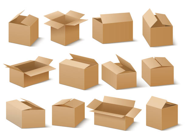 Why Cardboard Boxes Are A Better Option For Storage