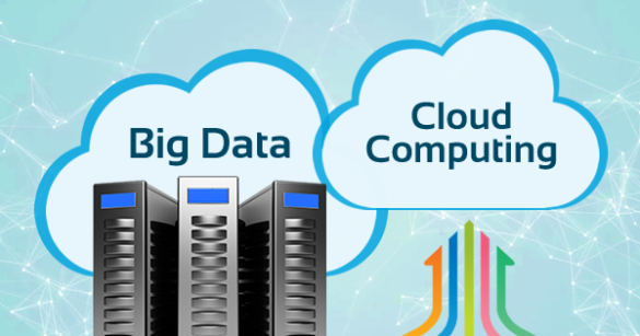 Everything You Need to Know About Big Data and Cloud Computing 1