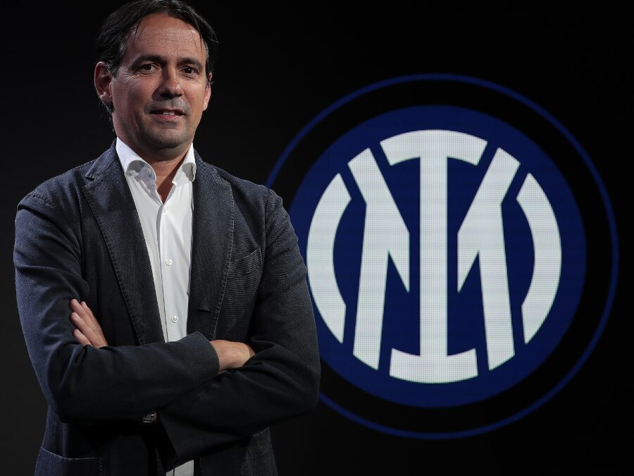Why Simone Inzaghi is Inter's logical choice