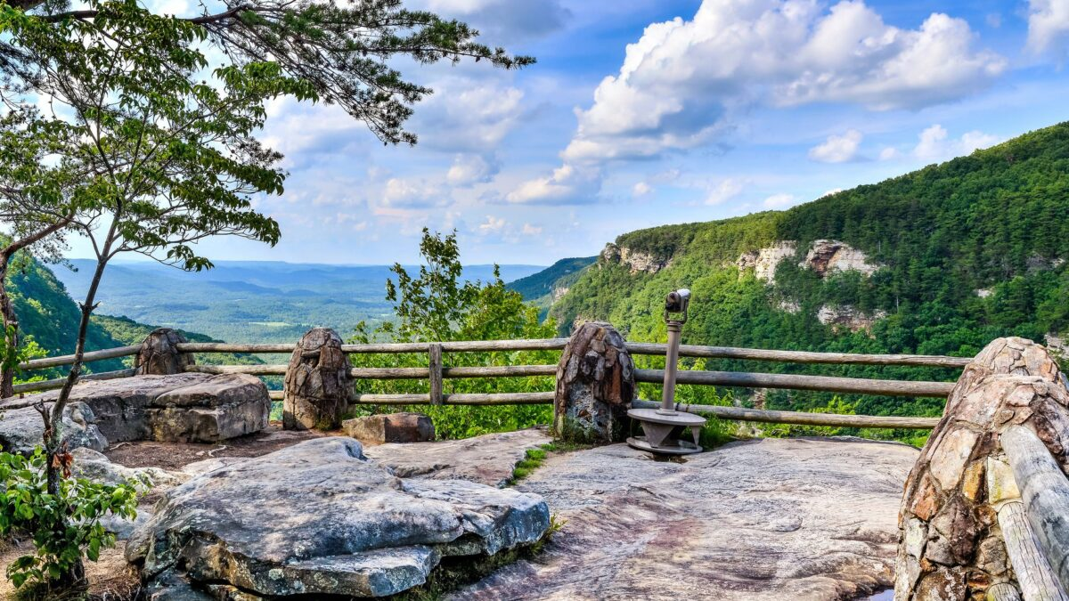 Things To Do Near Cloudland Canyon