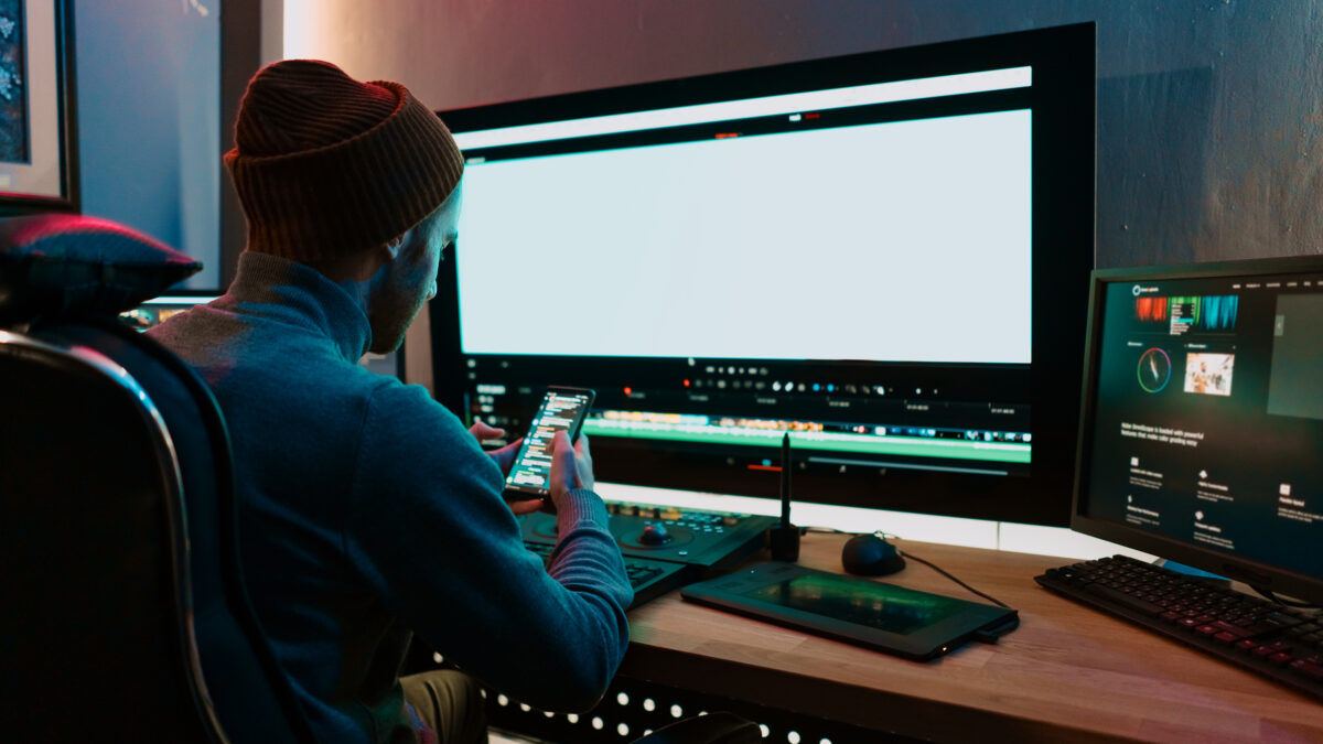 The Video Editing Courses You Need For Establishing A Career