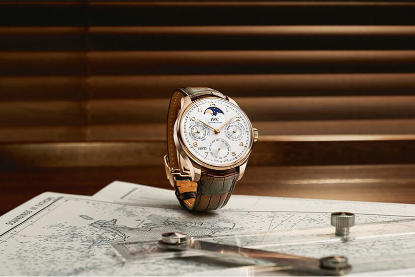 Ingenieur Collection by IWC: The Best Watch of Men