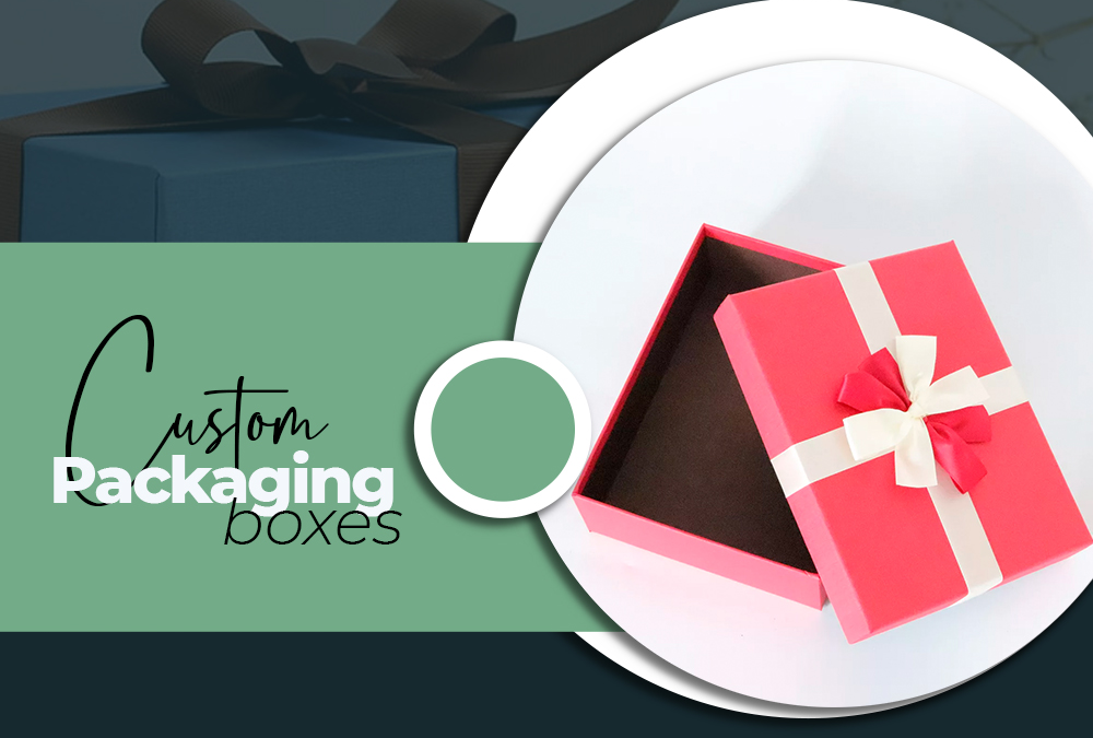 6 reasons why you should use custom product boxes