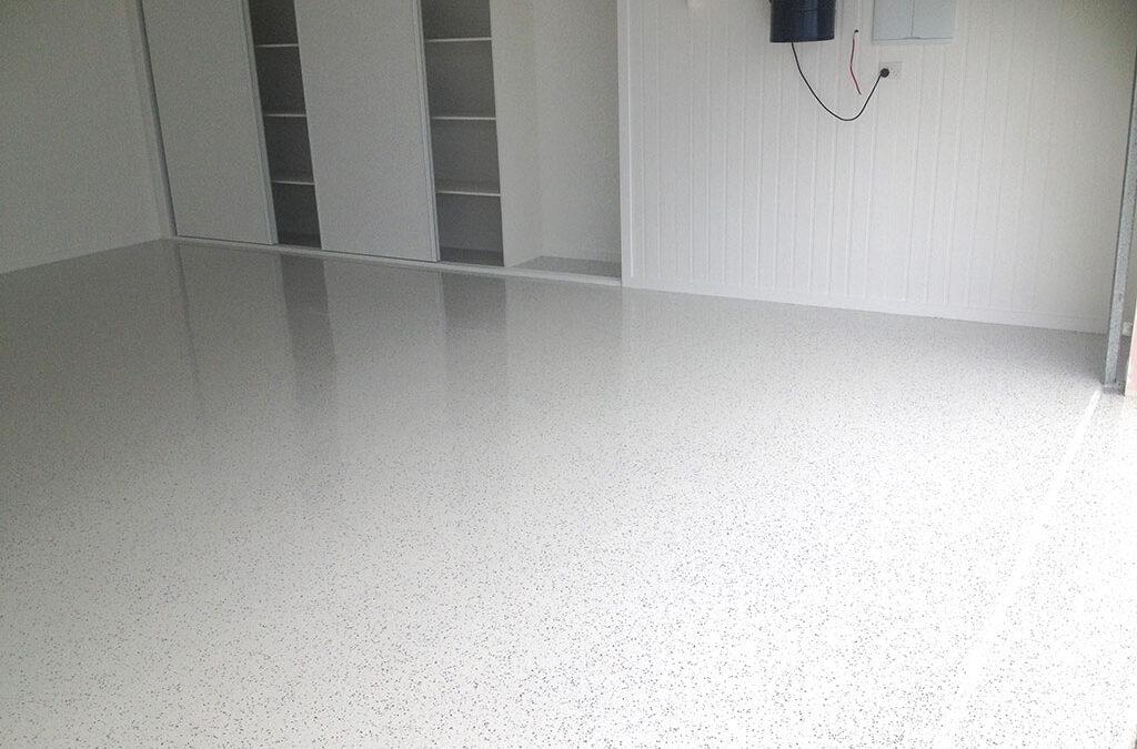 Epoxy Flooring Sunshine Coast