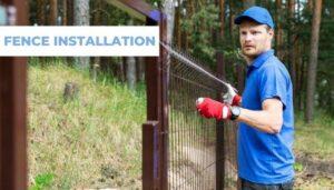 Critter Fences