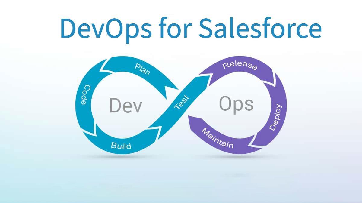 Eliminate Inefficiencies with Smart Salesforce DevOps Solutions