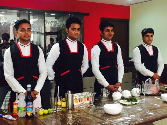 Hotel Management College