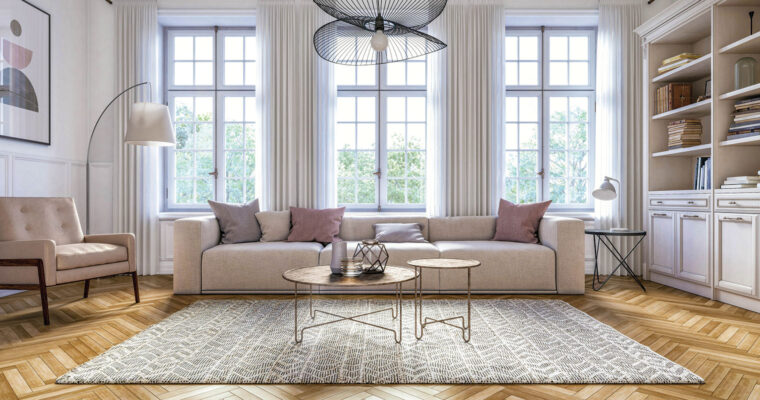 Bring Attractive Features to Your Home by Applying These Changes