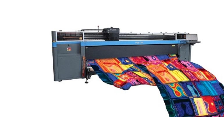 Textile Printing Machine - An Essential Part of Modern Day Textile Design 1