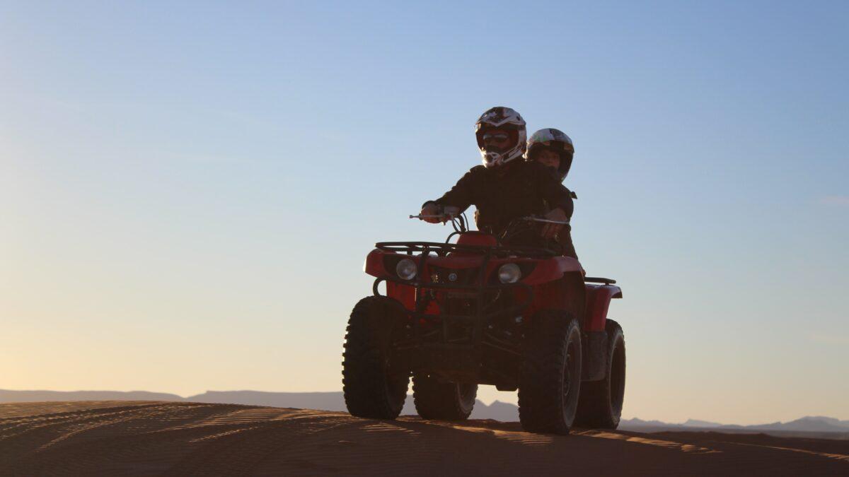 Desert safari Dubai – An Experience You'll Remember Forever