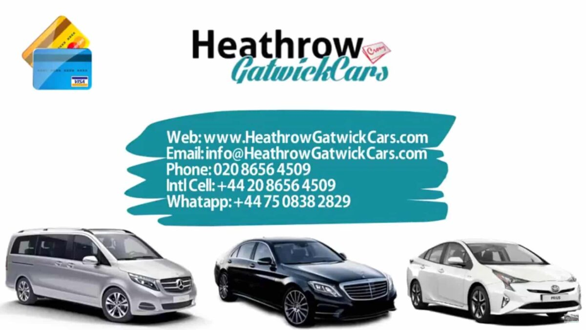 You Need To Know About Heathrow Airport