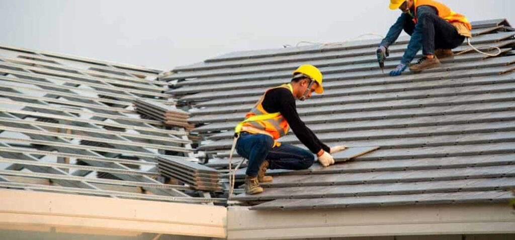 Sutherland Shire Roofers