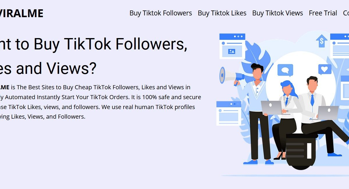 Best TikTok growth service 2021