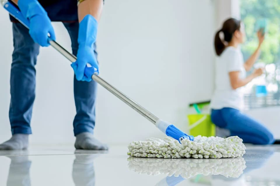 Tips On Choosing The Best Commercial Cleaning Company In Toowoomba