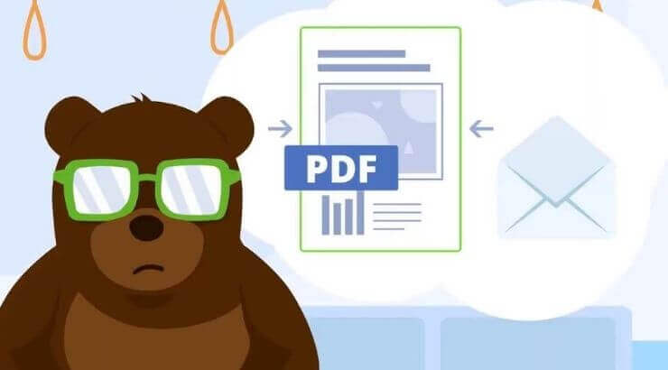Effectively Turn Your PowerPoint File to PDF With PDFBear