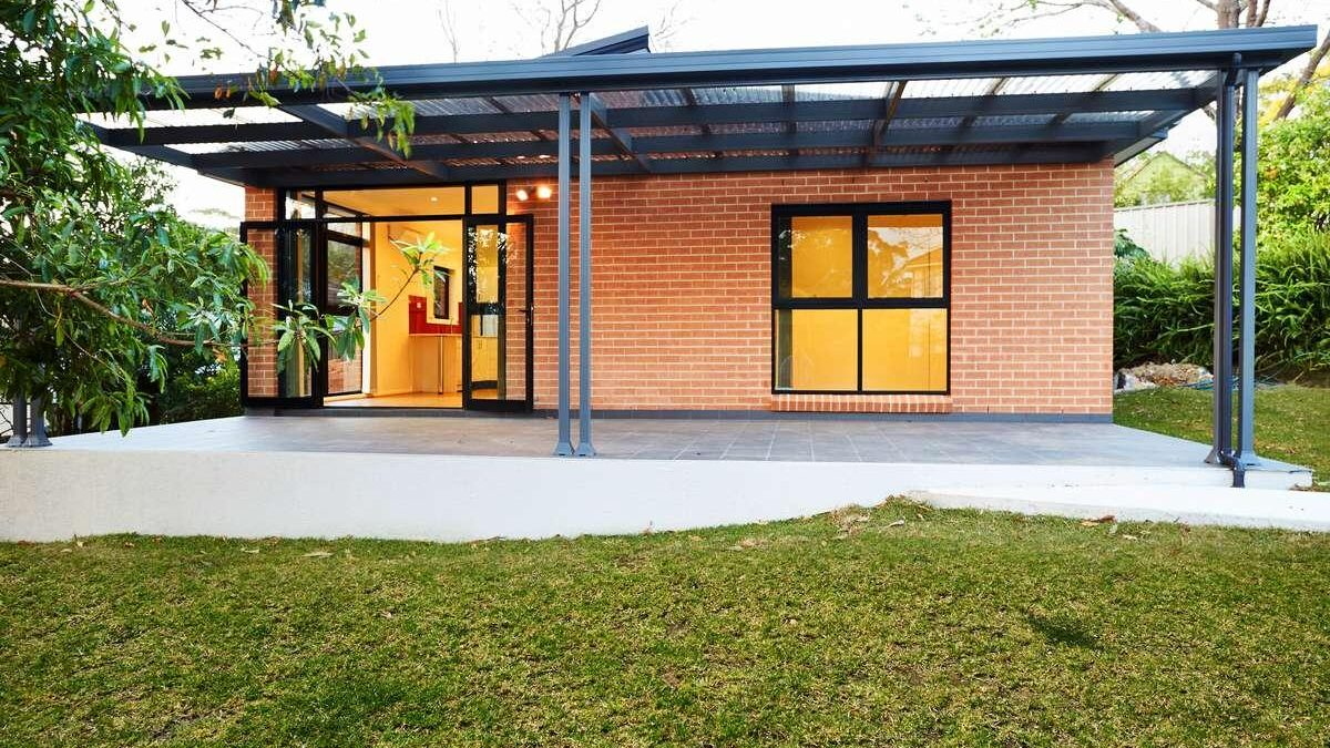 Your Ultimate Guide To Granny Flat Prices