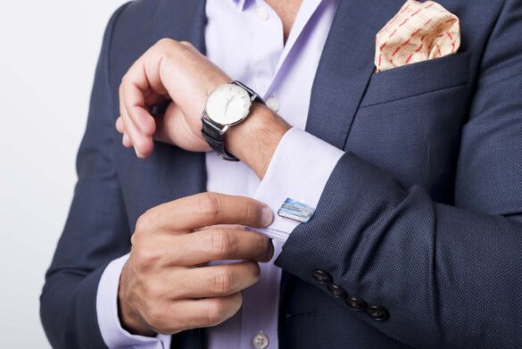 Back to Work: 5 Accessories You Can Wear at the Office