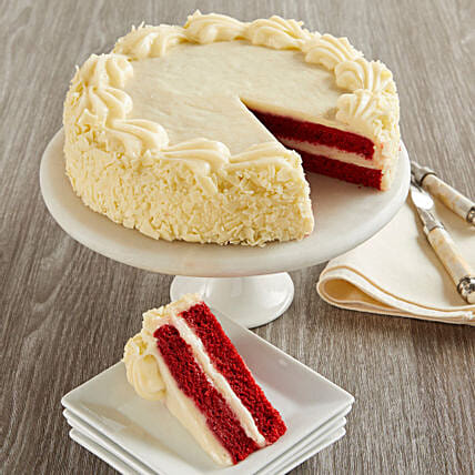 How are online cakes more dependable to people?