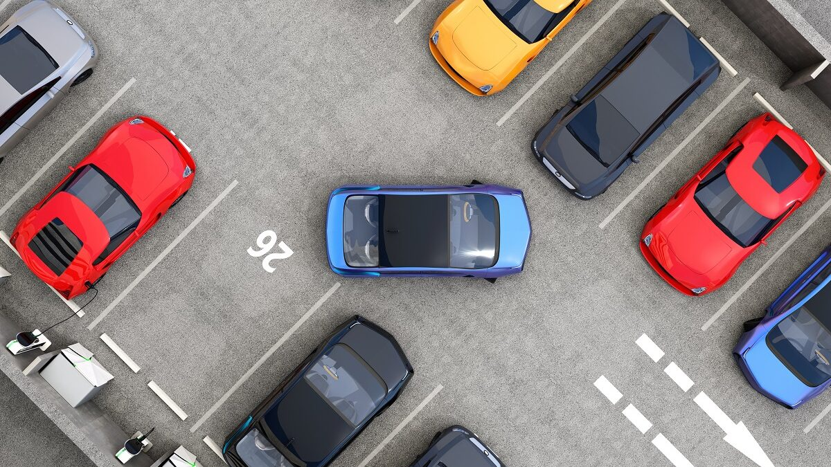How A Clean Car Park Boosts Your Business