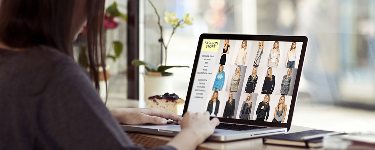 Lessen your shopping efforts with the online clothing stores