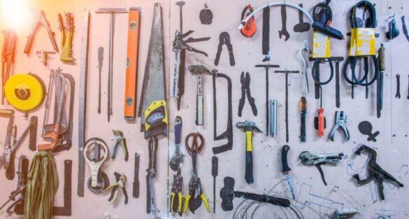 Industrial Tool Kits