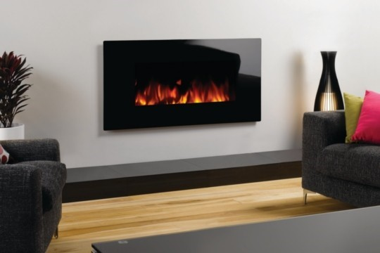 Some Cozy Advantages Of Fireplaces