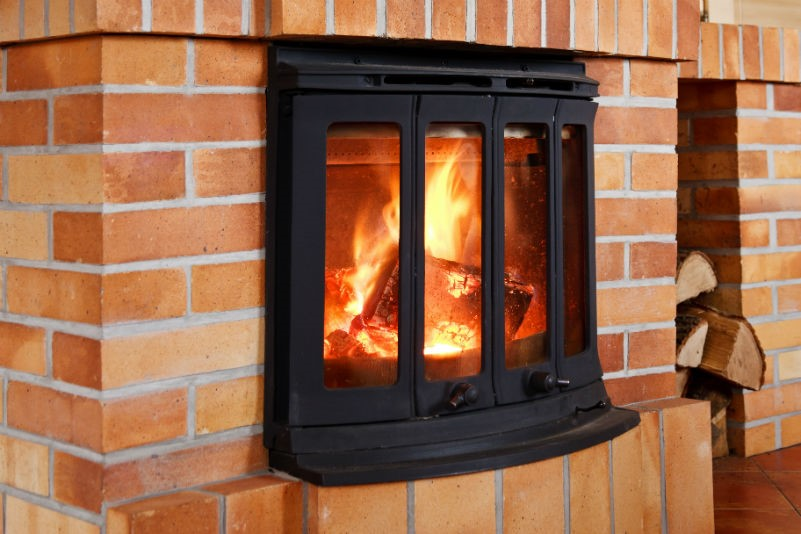 Some Cozy Advantages Of Fireplaces 1