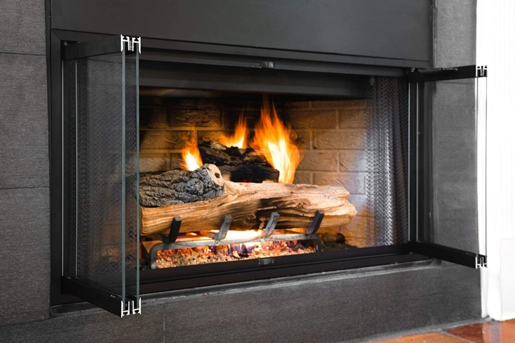 Some Cozy Advantages Of Fireplaces 2
