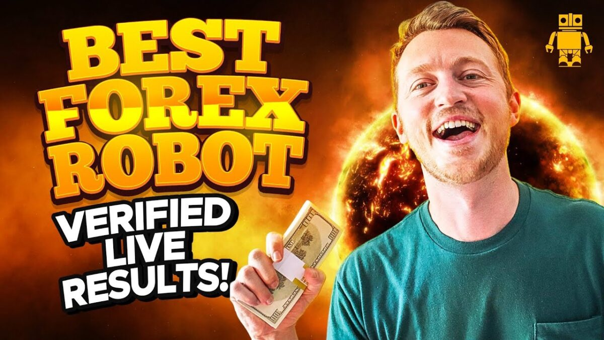 Why I Love the Forex Robot Nation YouTube Channel?