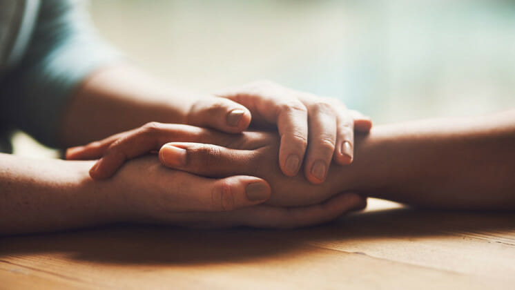 When It Comes To The Death Of a Loved One – We Need Assistance.