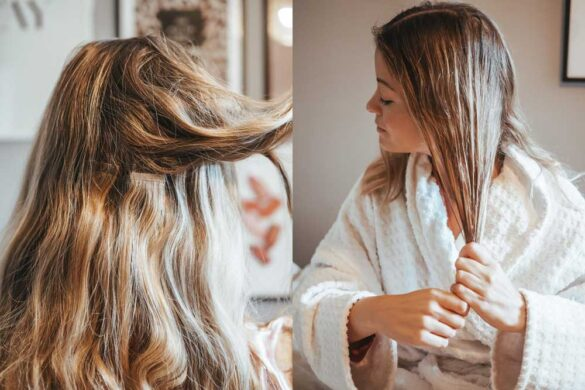 BORED OF NATURAL HAIR? HAIR EXTENSIONS ARE THE SOLUTION – THE NEW GAME CHANGER IN TOWN 1