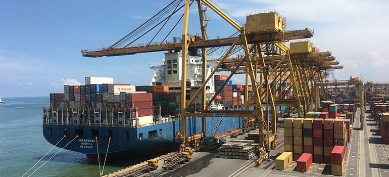 Is LTL Freight Shipping Risky :