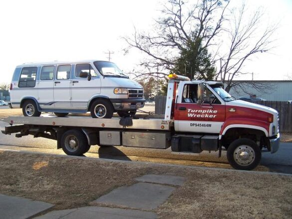 Why Should People Hire Professional Towing Services? 2