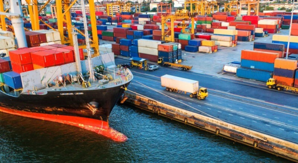 What's A Freight Forwarder