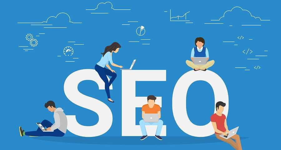 SEO Agency and Software Company in Pakistan